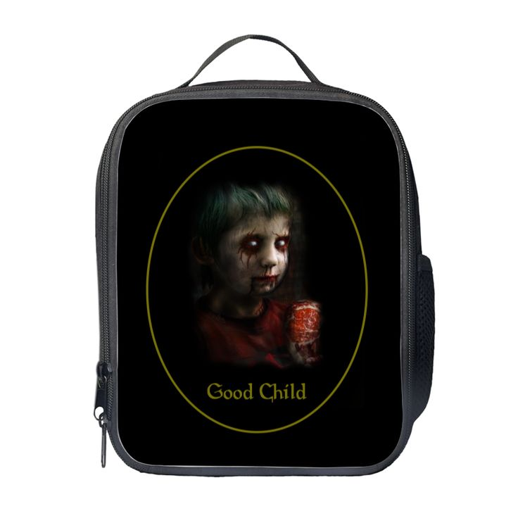 "#Good #Child! A #backpack for a ""Good Child"" or a #bad #adult!"