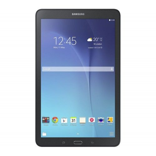 """SAMSUNG Galaxy Tab E 9.6"""" Tablet - 8 GB, Black  Brand: SAMSUNG Product Code: 148823 Availability: In Stock £139.99 Buy Now"""