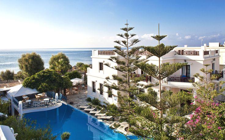 Veggera Hotel Santorini, Perissa Beach