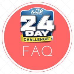 advocare 24 day challenge PDF Guide