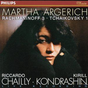 This is one of the best versions of Tchaikovsky Piano Concerto no.1 brilliantly played by Martha Argerich. http://www.classicalmusicforyou.com/2013/05/5-tchaikovsky-piano-concerto-no1.html