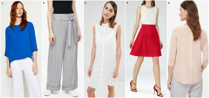 Image result for what is business casual for women