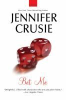 This is New York Times and USA Today bestselling author Jennifer Crusie's novel about long shots, risk management, true love, and great shoes. . . . Minerva Dobbs knows how to work the odds. Calvin Morrisey always plays to win. But when they face off, neither one is prepared. Because when real life meets true love, all bets are off.