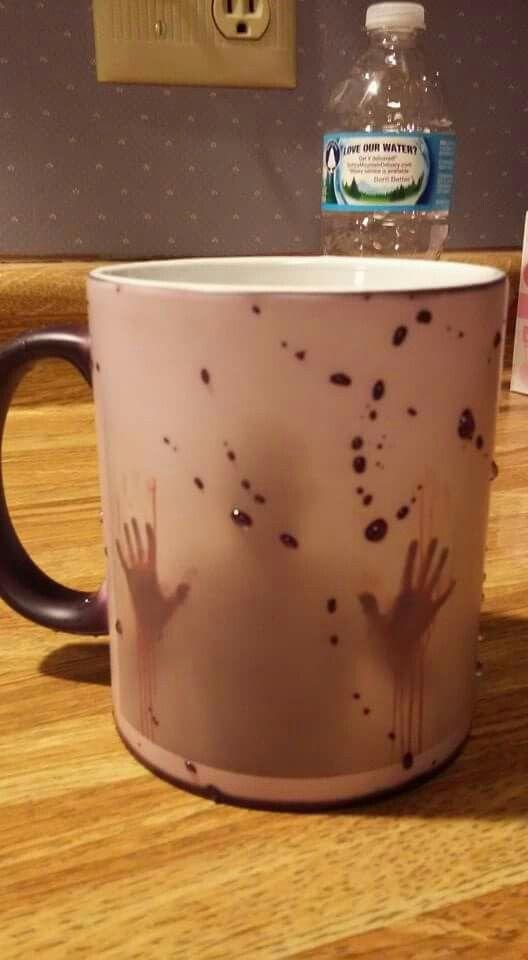 Murder Mug