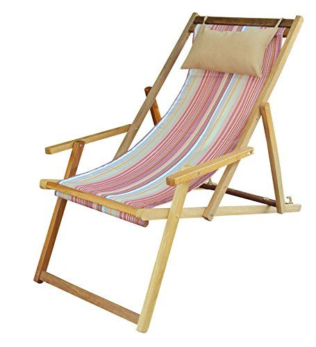 Hangit Easy deck wooden chair furniture for adult for hom…