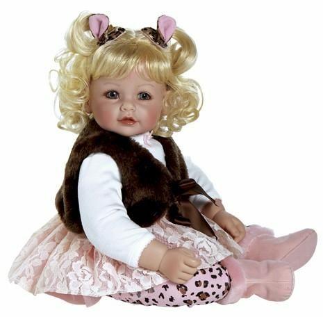 Adora Dolls: