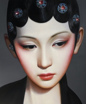 88 best images about Chinese Portrait on Pinterest | Traditional ...