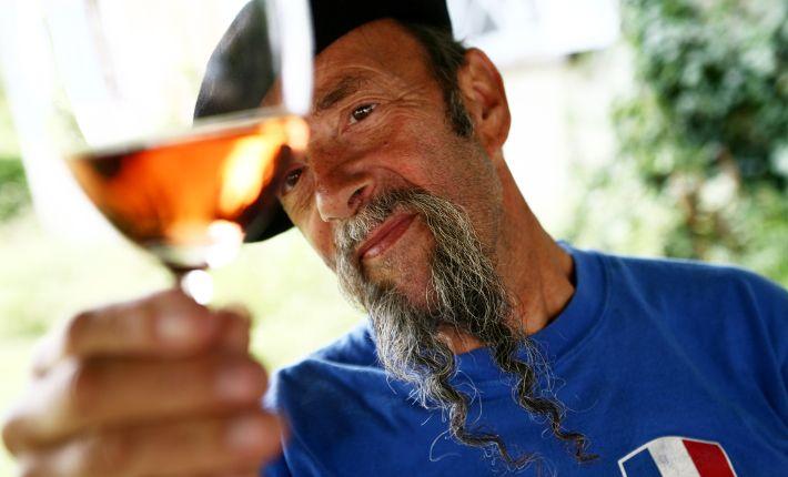 Online wijn proeven met Ilja Gort