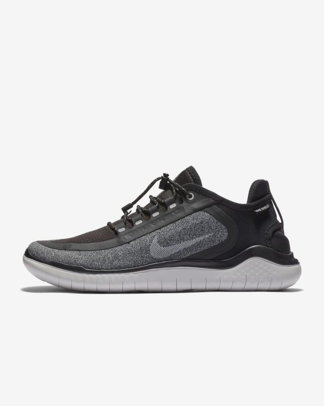 248555403ac4d Nike Free RN 2018 Shield Water-Repellent Women s Running Shoe ...