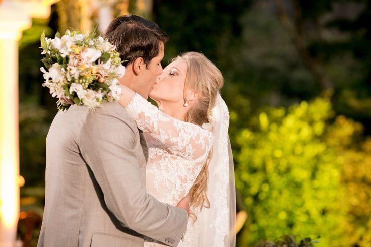 IC TV – Tudo lindo! Casamento Olivia e Bernar