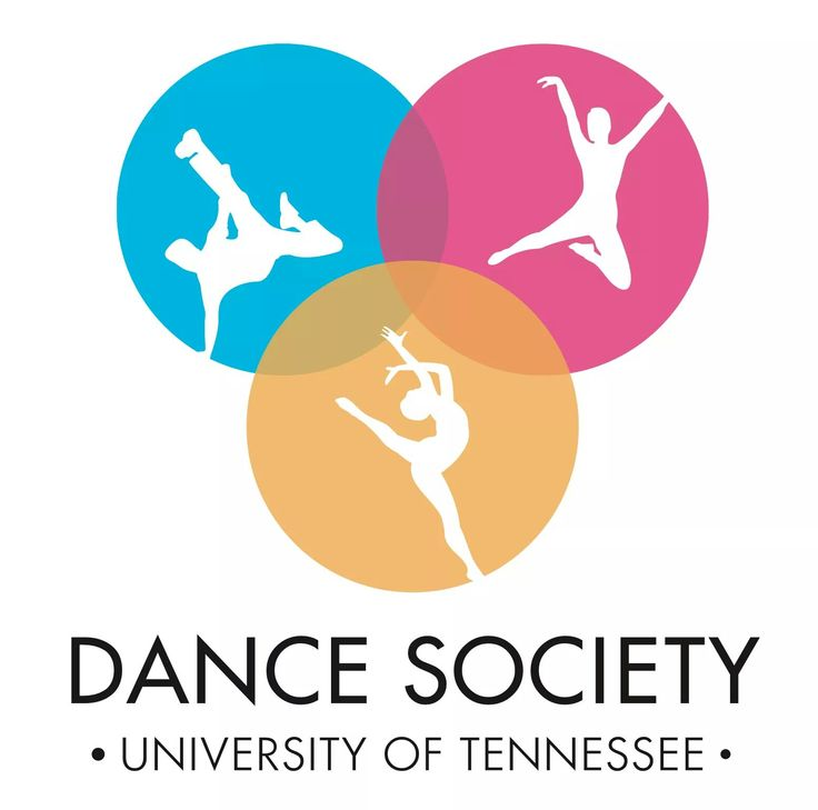 Dance Society Logo