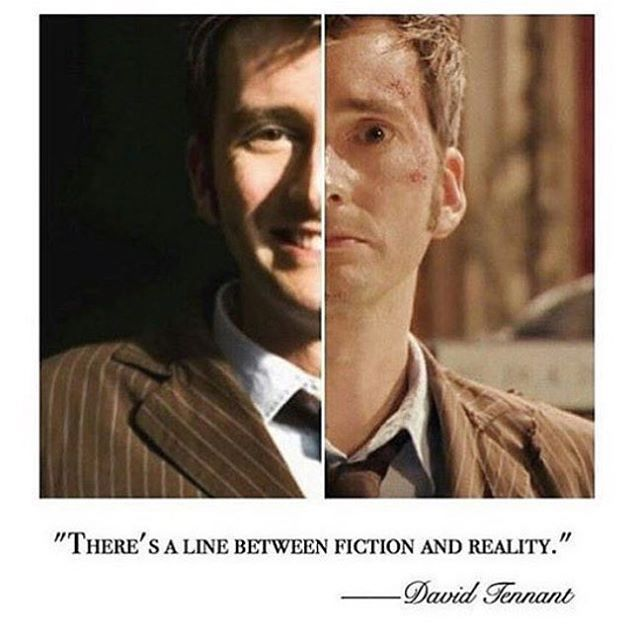 Literally me...I love this for two reasons. I love David Tennant but this is very very true for me right now...school has been hard.