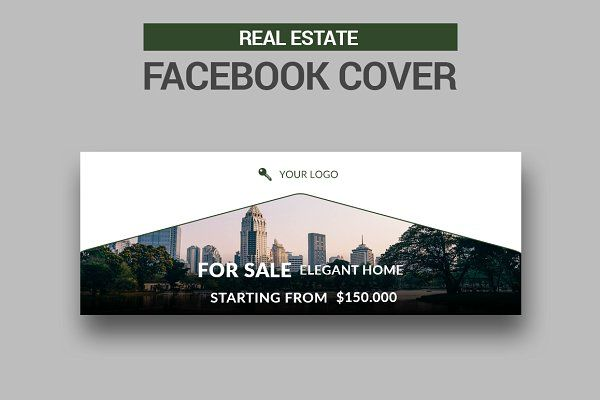 If you're a real estate agent looking to brand yourself on Facebook this is fo…