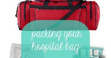 **Below is a link for a printable version of this list.**        Printable C-Section Hospital Packing List        I Googled all over the da...