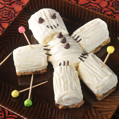 180 best Hallo... images on Pinterest   Halloween lebensmittel ...