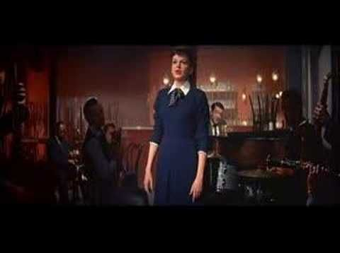 """Judy Garland - """"The Man That Got Away"""" from """"A Star Is Born"""""""