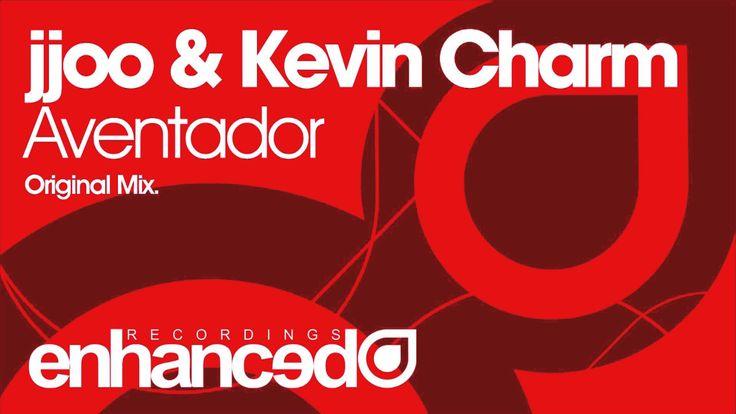 jjoo & Kevin Charm - Aventador (Original Mix)