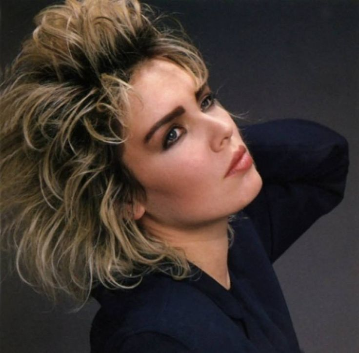 Kim Wilde ~ Check out for more pins…