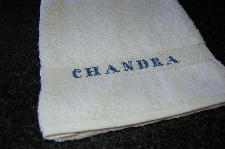 Chandra Towel