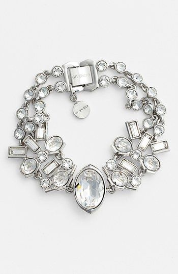 Givenchy 2-Row Bracelet | Nordstrom