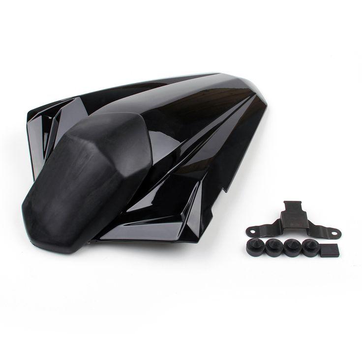 Mad Hornets - Seat Cowl Rear Seat Cover Kawasaki Ninja 300 EX300 ABS (2013-2014-2015-2016-2017) Black, $69.99 (http://www.madhornets.com/seat-cowl-rear-seat-cover-kawasaki-ninja-300-ex300-abs-2013-2014-2015-2016-2017-black/)