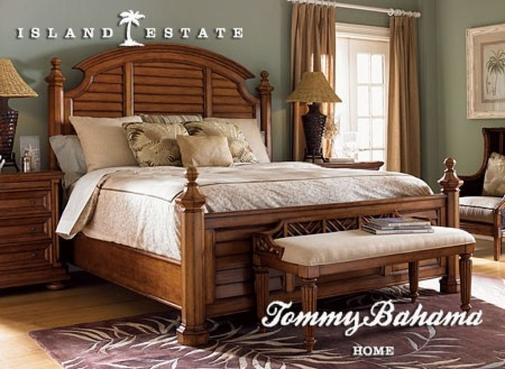 Tommy bahama bedroom decorating ideas