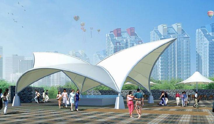 Wuhan Membrane Structure Wuhan Membrane Structure