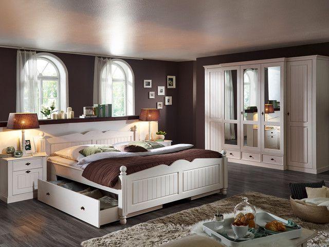 64 best Schlafzimmer images on Pinterest Bedroom, Abdominal - schlafzimmer set 140x200