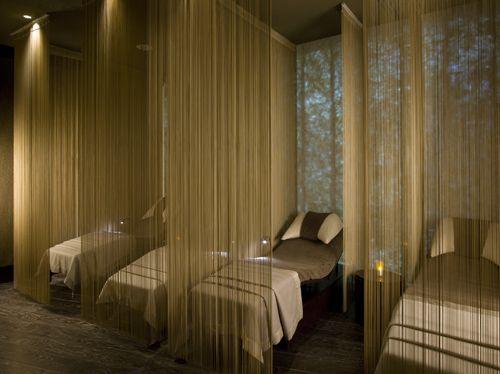 ESPA Spa - Istanbul - Modern Contemporary Luxury Spa