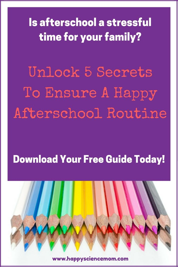 Happy Kids | Kids and Stress | Kids and Anxiety | Afterschool Help | Afterschool Stress | Homework Tips | Kids and Meditation |  Outdoor Play | Kids and Emotions | Happy Afterschool Routine | Healthy Snacks
