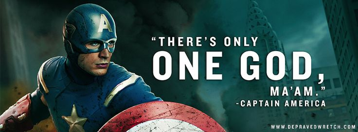 """Captain America was the coolest just for saying """"There's only ONE God ma'am."""" If only America would believe it and live it.: Captain America, I M Pretty, Movie, Coolest Things Ever, Covers Photos, Super Heroes, Asian Girls, God Maam, Superhero"""
