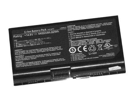 ASUS A42-M70 Batterie 4400mAh - Batteries PC Portable ASUS A42-M70 Batterie koaicjs Compatible Pour ASUS M70 M70V  X71 G71  X72  N70SV  M70SA srie!