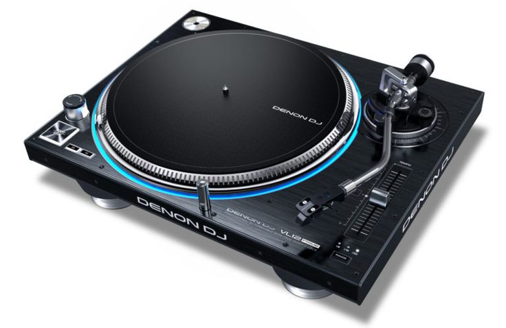 Denon takes on Pioneer with Prime DJ range and Rekordbox rival