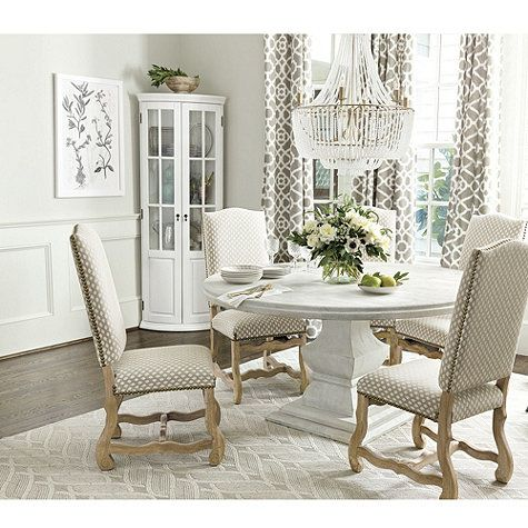 340 Best Images About Dining Room On Pinterest