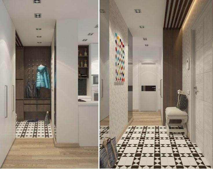 2 modele de apartamente mici amenajate cu mult stil - imaginea 12