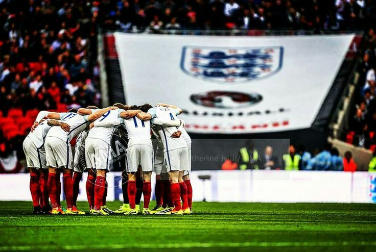 Euro 2016 starts today!! Go England!!