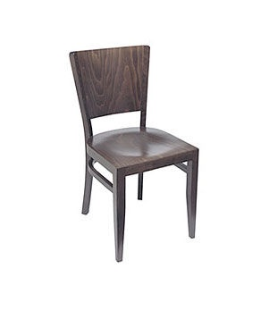 Erinna chair by Thonet for the dining room.