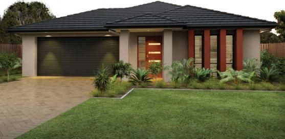 Front yard landscaping ideas australia front yard for Front yard designs australia