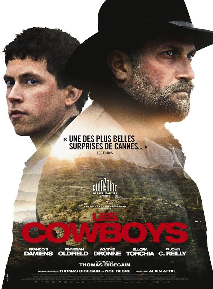 Critique Les Cowboys de Thomas Bidegain en salles aujourd'hui 25 novembre 2015 via Pathé Distribution