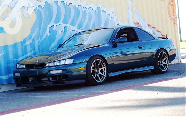 Nissan 240SX | 1997 Nissan 240SX - San Diego, CA owned by blakesherman Page:1 at ...