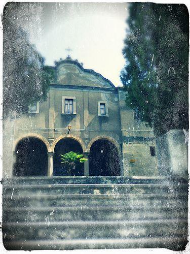 Chiesa S.Maria del Gesù, Castroreale