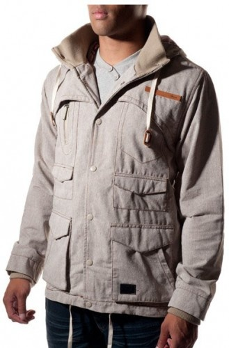 Orisue - Kirkland Men's Jacket