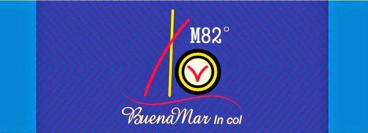 BuenaMar In Col: BuenaMar M 82°#COL BuenaMar In COL M 82° Moda Patriótica, Moda Política ALMACEN OPORTO Cartago Valle.