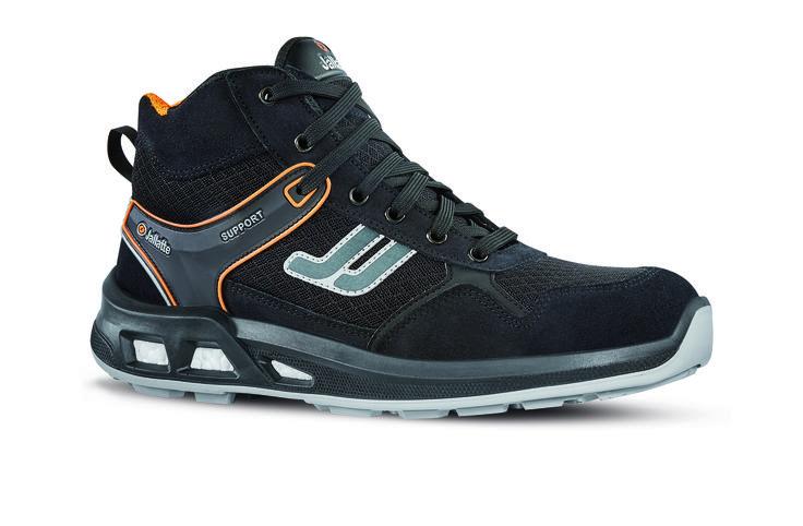 Chaussures de sécurité JALPUNCH SAS S1P CI SRC
