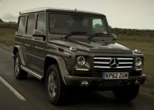 When most people think about luxury off-roaders built in the '70s, they think of the Range Rover. However, Mercedes has one of its own -- it's a bit of legend, and it's called the G-Class. Or G-Wagen to its mates. Read this post by Alex Goy on XCAR. via @CNET