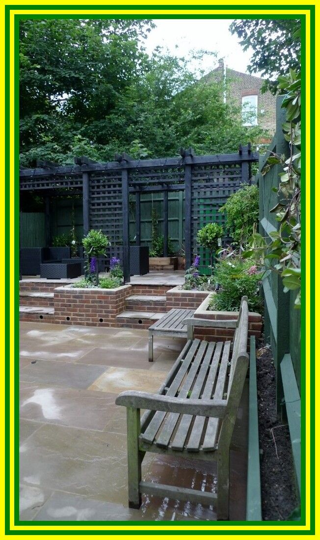 60 reference of garden design patio uk in 2020 Front