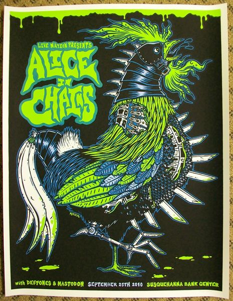 #HappyBirthday 03/18 Jerry Cantrell (Alice In Chains) @AliceInChains http://youtu.be/uAE6Il6OTcs #Pisces