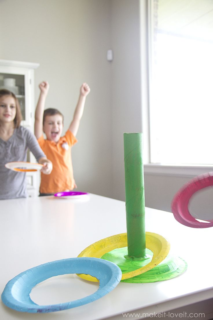 A few thoughts about family, a RING TOSS GAME....and how I try to find time to be more present as a mom. What are your secrets?? @dixieproducts @AOL_Lifestyle  #BeMoreHere