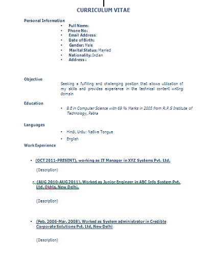 Sample Application Letter For Casual Leave Platinum Class