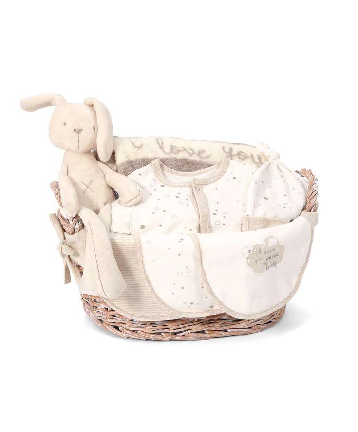 Unisex New Baby Gift Hamper - Hampers | Gift Sets - Mamas & Papas
